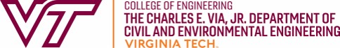 The Charles E. Via, Jr. Department of Civil & Environmental Engineering